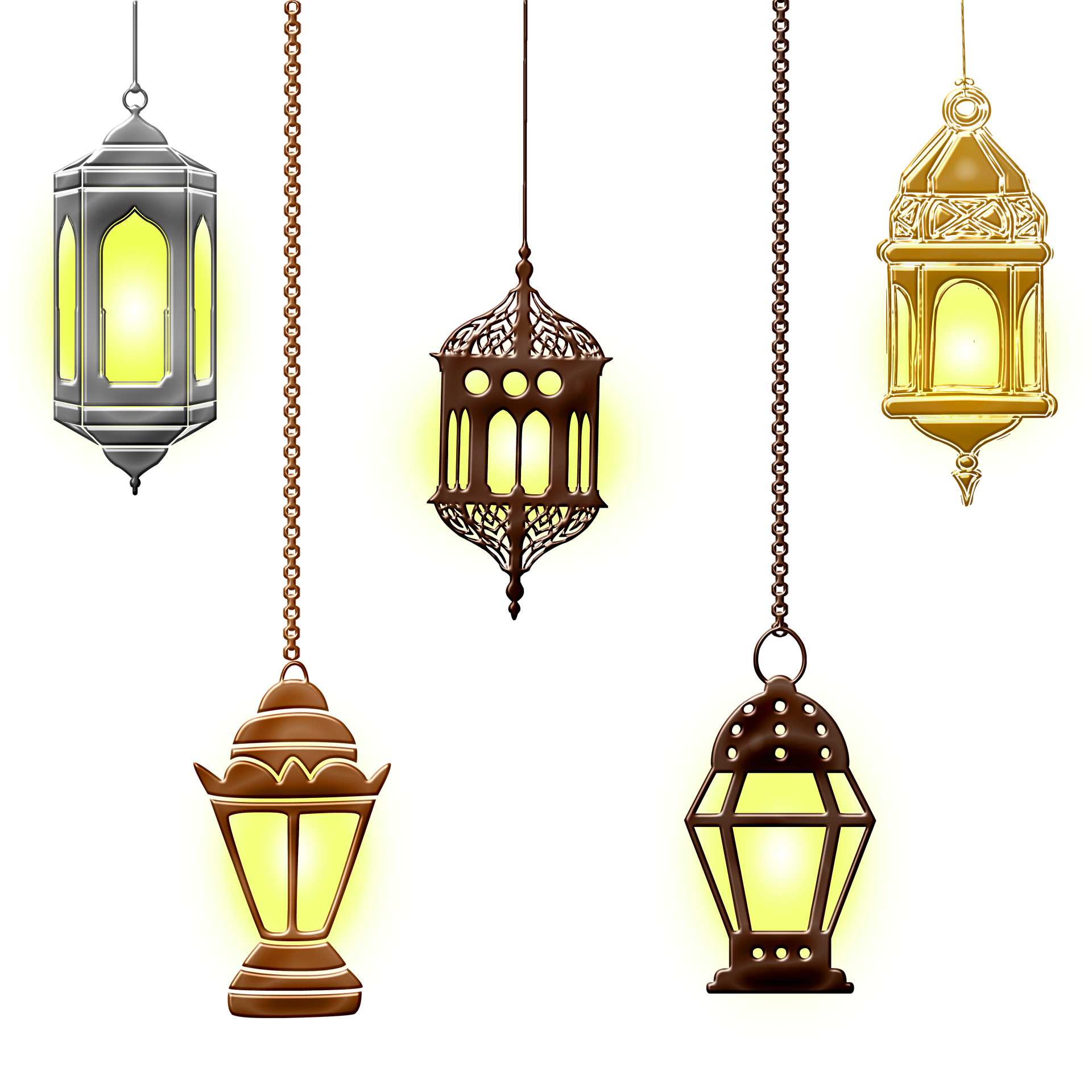 islamic-lamps-4156805_1920